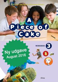 A piece of cake 3-Workbook