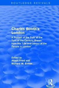 Charles Booth's London 1969