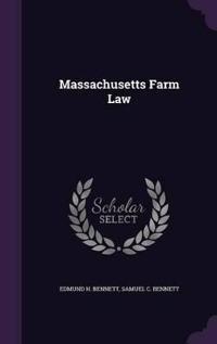 Massachusetts Farm Law