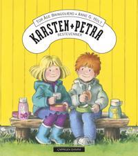 Kasten og Petra; Bestevenner - Tor Åge Bringsværd | Ridgeroadrun.org