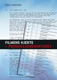 Filmens hjerte - Nina B. Andersson | Inprintwriters.org