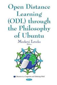 Open Distance Learning (ODL) Through the Philosophy of Ubuntu