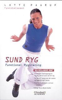 Sund ryg - indledende træningselastik