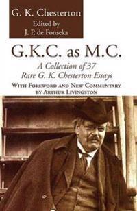 G.k.c. As M.c.