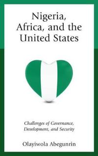 Nigeria, Africa, and the United States