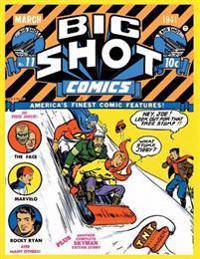 Big Shot Comics #11