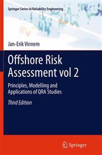 Offshore Risk Assessment vol 2.