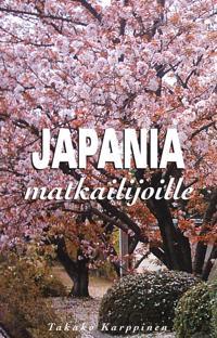 Japania matkailijoille