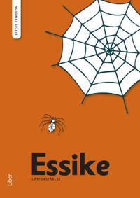 Läsförståelse Essike