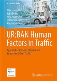 UR:BAN Human Factors in Traffic
