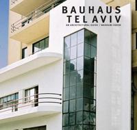 Bauhaus tel aviv - an architectural guide