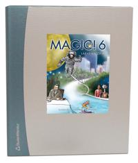Magic! 7 - Lärarpaket - Digitalt + Tryckt