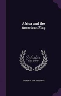 Africa and the American Flag