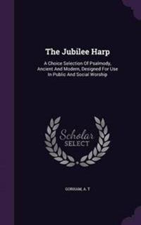 The Jubilee Harp