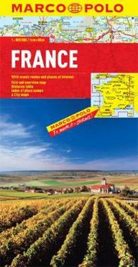 Marco Polo France