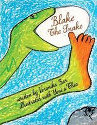 Blake the Snake