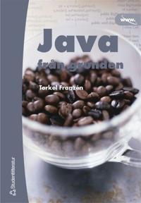 Java från grunden