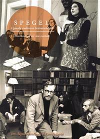 SPEGEL. UPPSALA STUDENTERS LITTERATURKLUBB