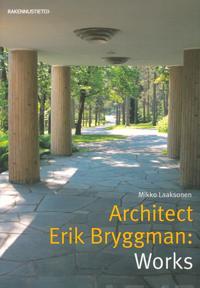 Architect Erik Bryggman