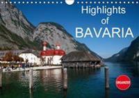 Highlights of Bavaria 2017