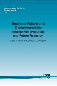 Business Failure and Entrepreneurship