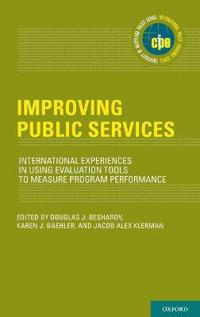 Improving Public Services