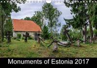 Monuments of Estonia 2017 2017