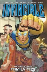 Invincible 16