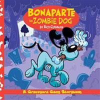 Bonaparte the Zombie Dog