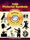 1100 Pictorial Symbols
