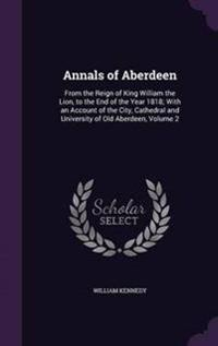 Annals of Aberdeen