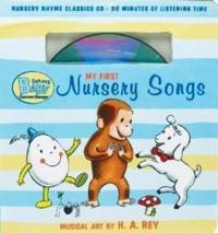 My First Nursery Songs
