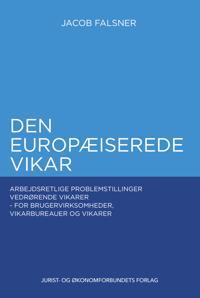 Den europæiserede vikar