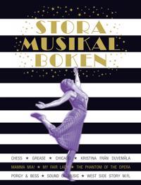 Stora Musikalboken