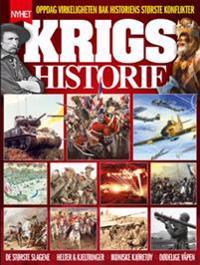 Krigshistorie