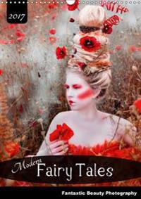 Modern Fairy Tales Fantastic Beauty Photography 2017