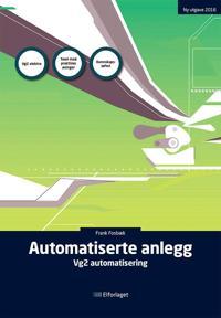 Automatiserte anlegg - Frank Fosbæk | Ridgeroadrun.org