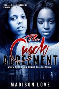 All Cracked Up: A Story of Two Best Friends Who Try Crack Cocaine for Two Months to Lose Weight