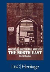 History of the British Bus Service