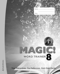 Magic! 8 Word Trainer (10-pack) - Eva Hedencrona, Karin Smed-Gerdin, Peter Watcyn-Jones | Laserbodysculptingpittsburgh.com