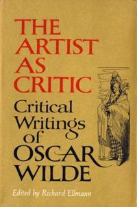 Artist As Critic
