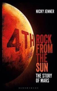 4th rock from the sun - the story of mars