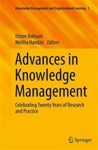 Advances in Knowledge Management