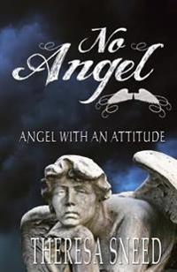 Angel with an Attitude