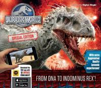Jurassic World: From DNA to Indominus Rex!