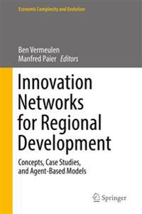 Innovation Networks for Regional Development