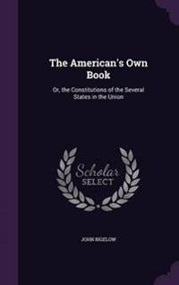 The American's Own Book