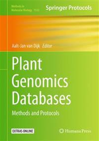 Plant Genomics Databases + Ereference
