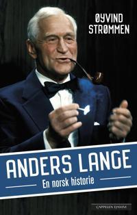 Anders Lange - Øyvind Strømmen | Inprintwriters.org