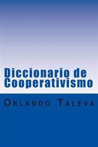 Diccionario de Cooperativismo